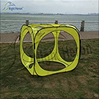 FPV Racing Pop Up Cube Gates (1 set) (without steel pole)