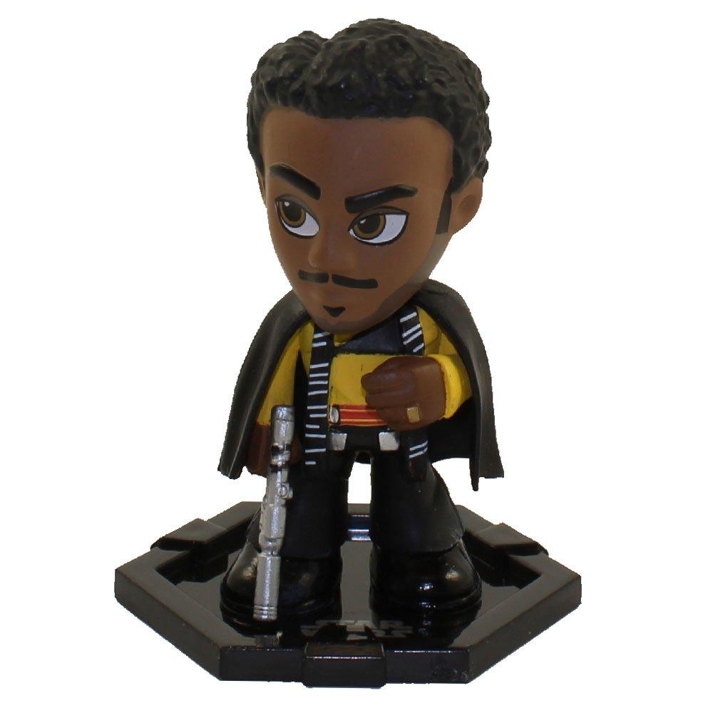 LANDO CALRISSIAN Funko Mystery Minis Vinyl Figure 3 inch Solo: A Star Wars Story S1