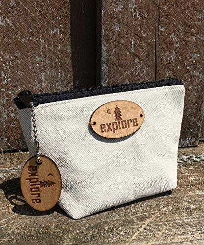 Explore Nylon Bag - 6