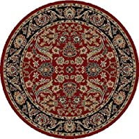 Concord Ankara Sultanabad Red 22X73 Rug