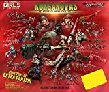 KST Army Pack - Annihilation Force