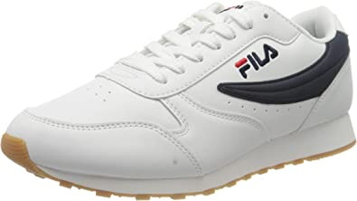 Fila Orbit Low 1010263-98f, Zapatillas para Hombre: Amazon.es ...