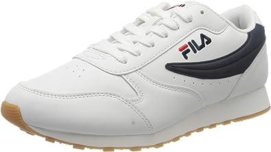 Fila Men's Orbit Low 1010263 98f Top Sneakers: Amazon.co.uk