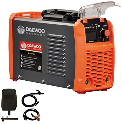Daewoo Power Products DW250MMA Soldador