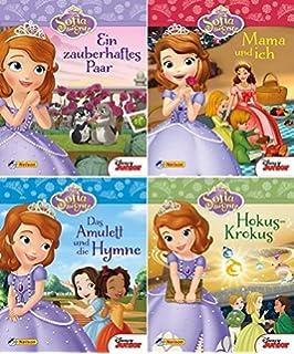 4er Disney Vampirina 1 4 Nelson Mini Bücher Amazon De