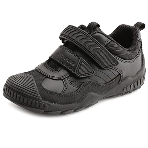 Startrite Extreme Pri Boys School Shoes 13 F Black
