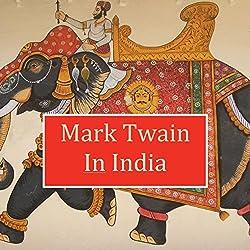 Mark Twain in India