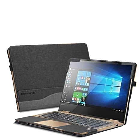 Amazon.com: Lenovo Yoga Folio – Funda libro para Lenovo Yoga ...