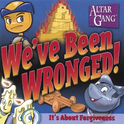 The 10 best altar gang