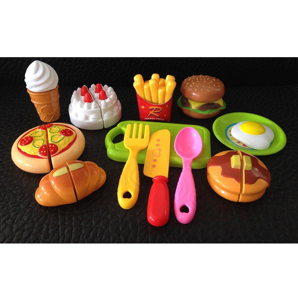 Eleganantamazing Pretend Toy - Bolsas de Halloween para niñ os, diseñ o de Hamburguesas diseño de Hamburguesas elegantstunning