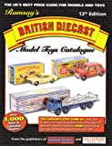 Ramsay's British Diecast Model Toys Catalogue