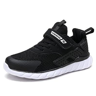 7f6947646ca5af XIAO LONG Sneakers Bambini Ragazzi Scarpe Sportive Ragazze da Interno  Scarpe da Corsa per Bambini Unisex