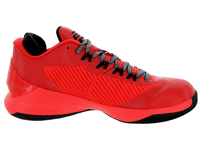 online retailer 38b51 d86ae Amazon.com   Nike Mens Jordan CP3.VII Challenge Red Tour Yellow-Black  Synthetic Basketball Shoes   Basketball