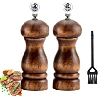 Salt & Pepper Mill Sets, Salt & Pepper Shaker Sets, Salt & Pepper Mills, Shakers, Sets, Pepper Mills, Pepper Shakers, Salt Mills, Salt Shakers.