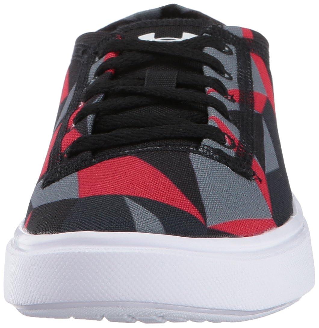 Under Armour Kids Grade School Kickit2 Low Geo Sneaker 1303507