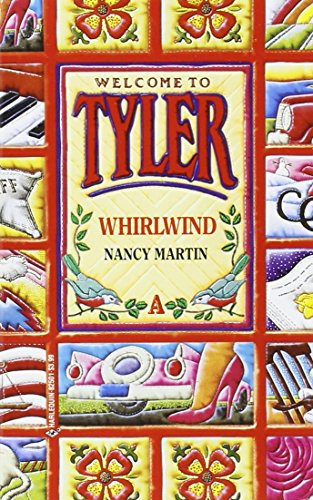 Price comparison product image WELCOME TO TYLER: WHIRLWIND (TYLER SERIES)