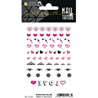 Herma 15163 Glamour Line Tattoo Simli Renkler