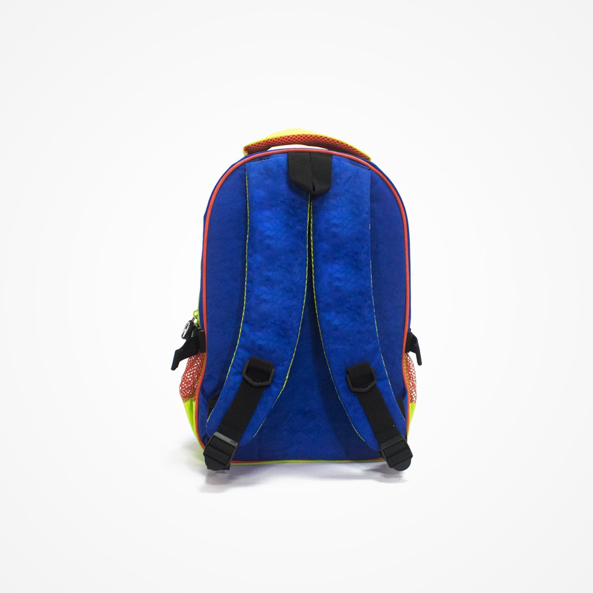 Multi-Colored Shark Biglove Small Kids Backpack