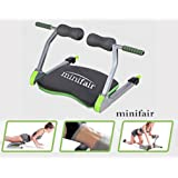 Joyida Home Home Gym Machine Body Ab Workout Fitness Exercise System Train Body Exercise System