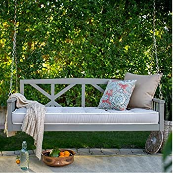 Amazon Com Outdoor 6 Traditional English Swing Bed