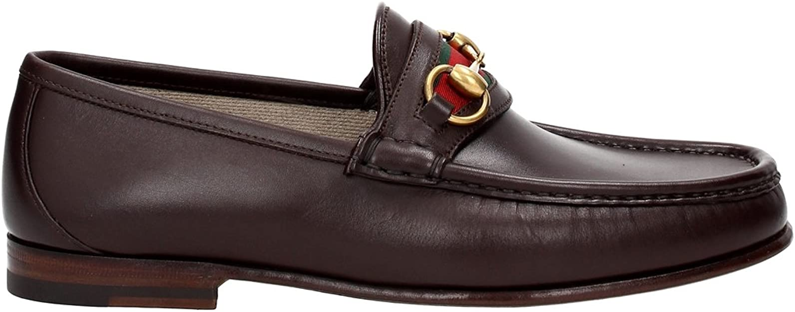 Gucci Loafers Men - (386565ARPA02154
