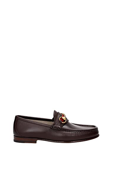 075cce2d64f Gucci Loafers Men - (386565ARPA02154) UK  Amazon.co.uk  Shoes   Bags