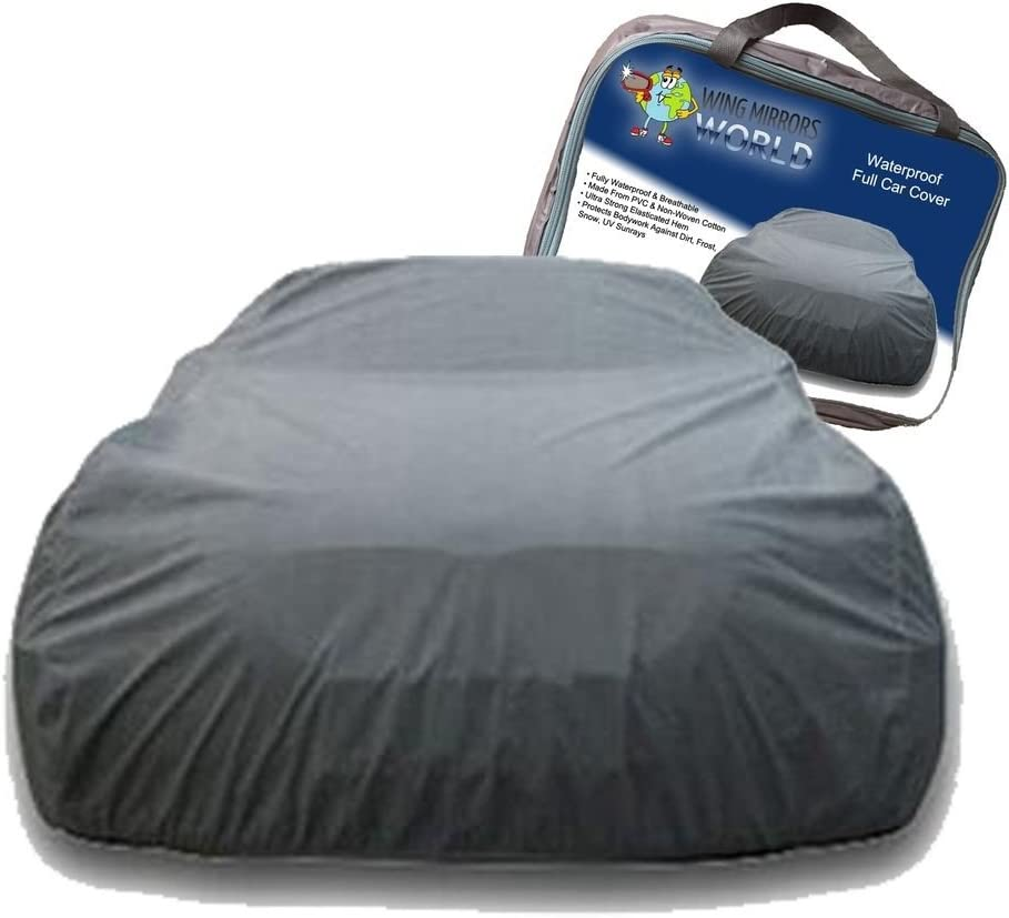 HONDA CIVIC TYPE R Full Car Cover Waterproof Summer Winter