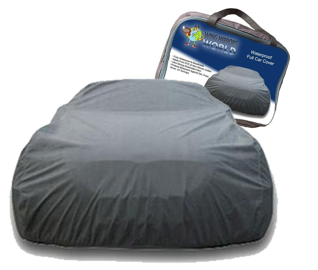 BMW Z3 Full Car Cover Waterproof Summer Winter Wing Mirrors World