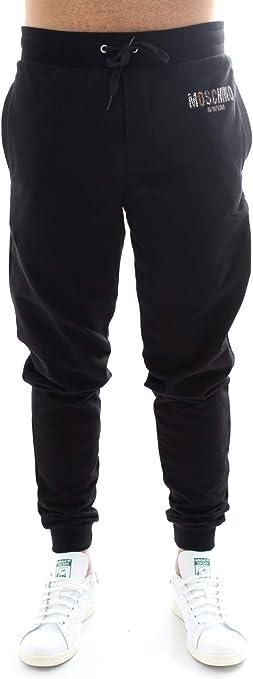 Moschino Underwear A 4204 2321 Pantalones de chándal Hombre S ...