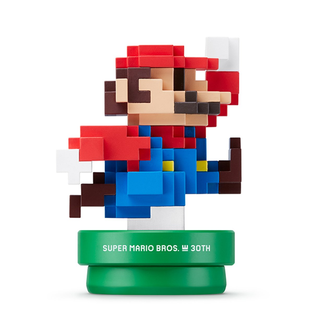 Mario Modern Color Amiibo - Japan Import (Super Smash Bros Series)