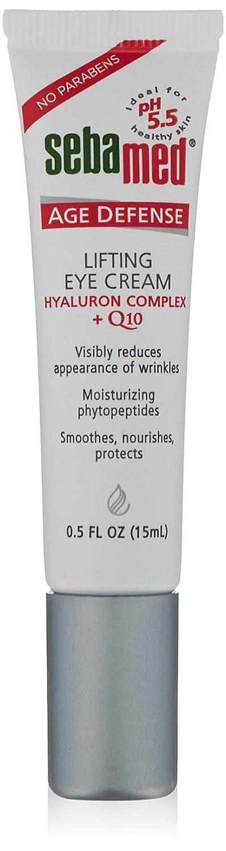Sebamed Q10 Age Defense Eye Cream, 0.5 Fluid Ounce PHYSICIAN LABORATORIES 160501