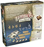 Image of Zombicide: Wulfsburg Board Game