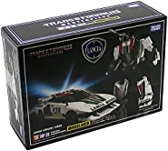 Transformers Masterpiece MP-20 Wheeljack Action Figure Japanese