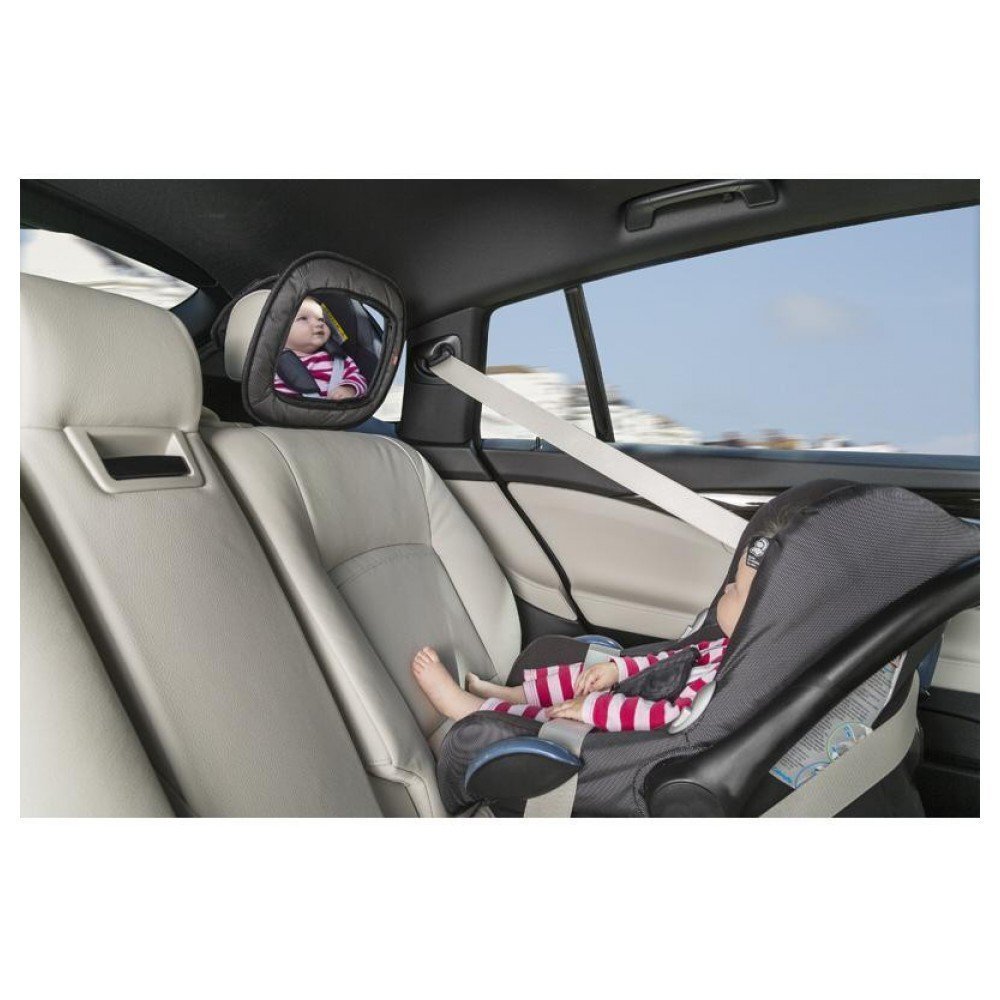 ISI Mini bebé Ver Espejo de coche (Tamaño Grande) 25211147