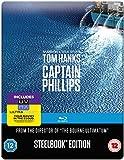 Captain_Phillips [Reino Unido] [Blu-ray]