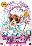 CARDCAPTOR SAKURA - COMPLETE ANIME TV SERIES DVD BOX SET (1-70 EPISODES + 2 MOVIE)