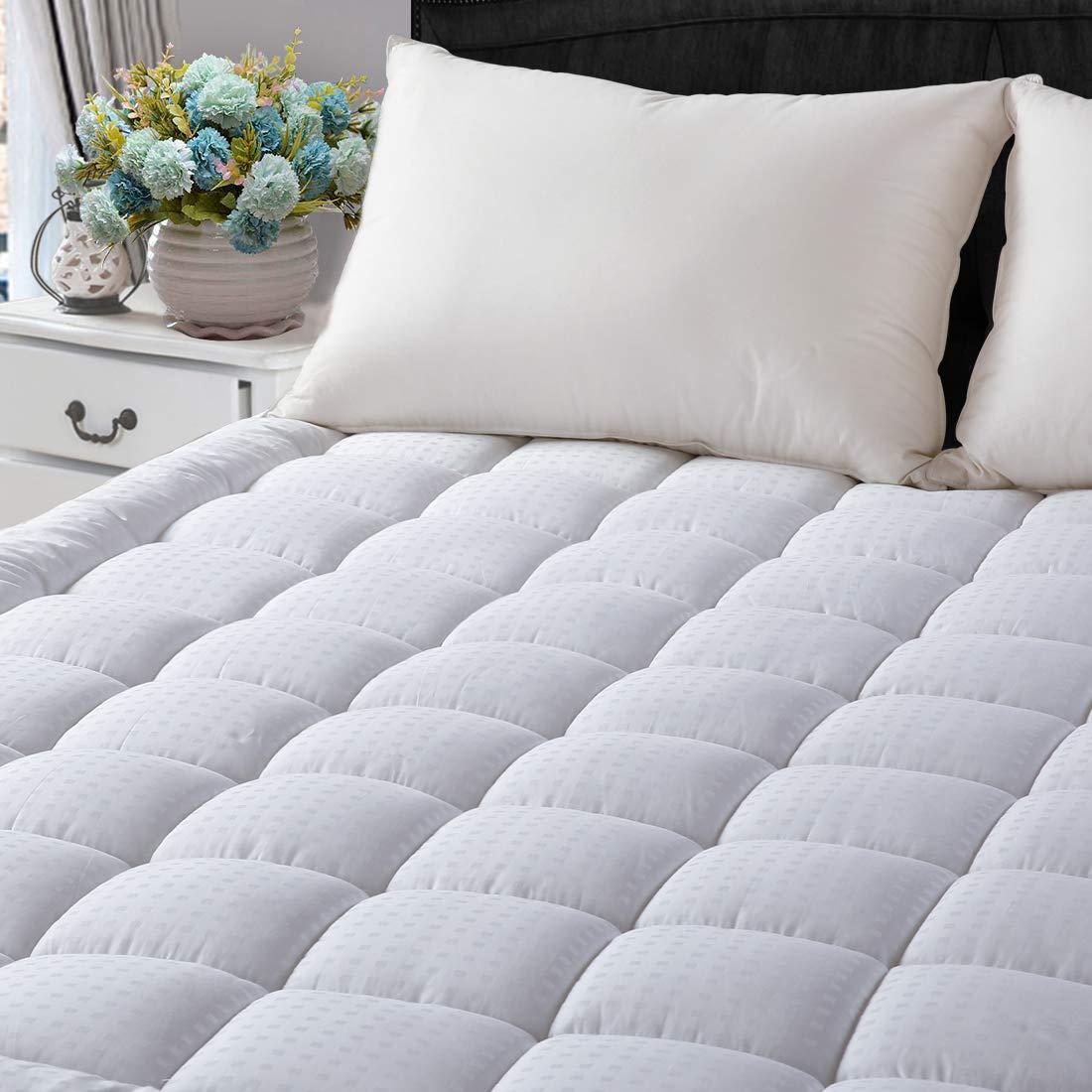 Best Rated In Mattress Pads Amp Helpful Customer Reviews