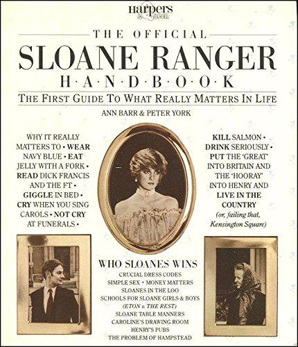 official-sloane-ranger-handbook