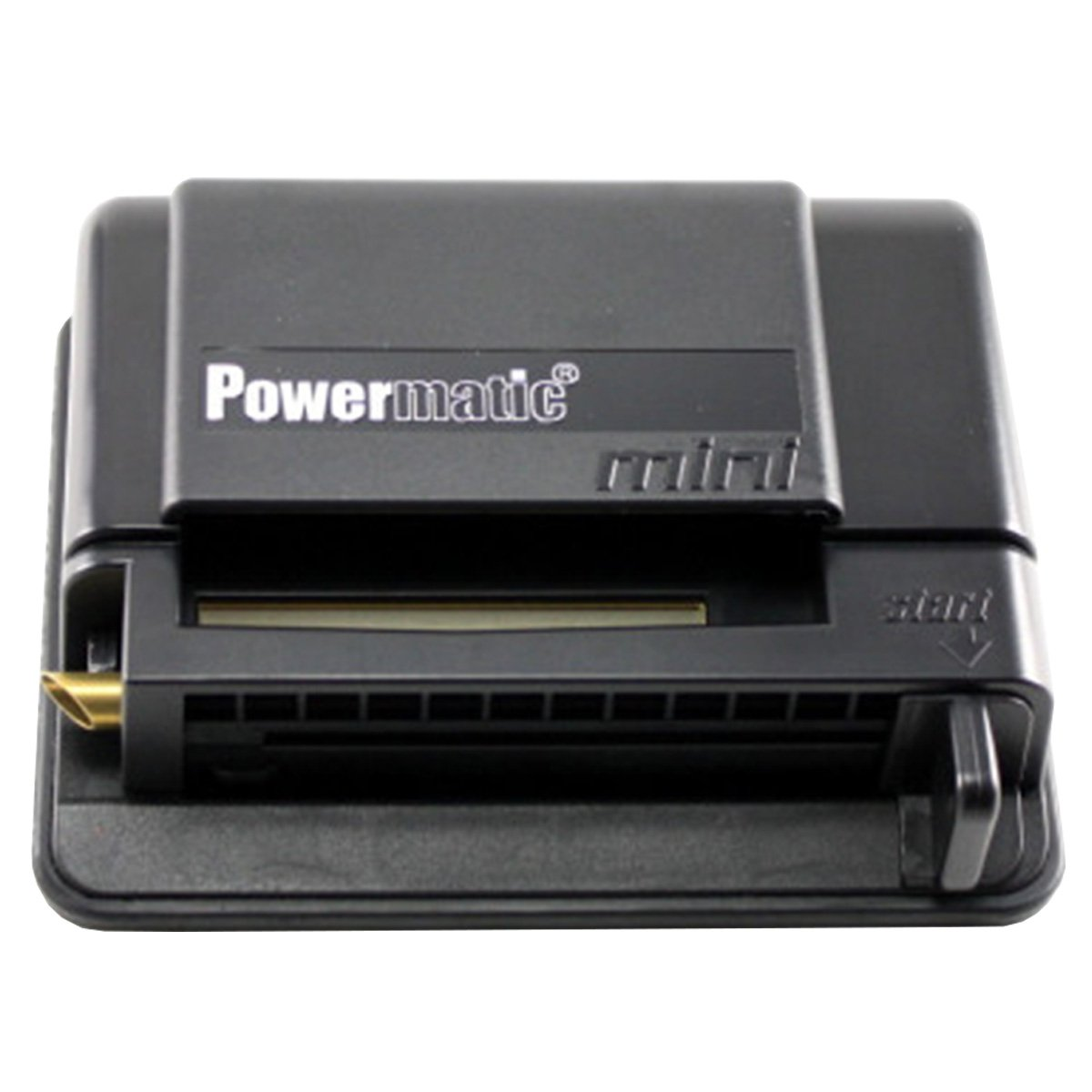 Powermatic Mini Precision Manual Rolling Machine