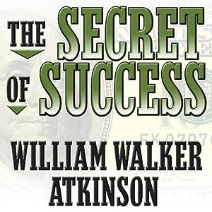 The Secret of Success Audiobook