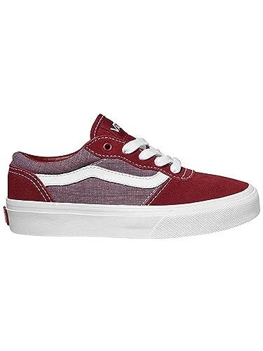 Vans Kinder Sneaker Milton Sneakers Boys: Amazon.de: Schuhe ...