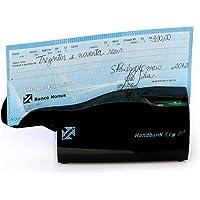 Leitor De Cheques Nonus Handbank 20 Usb