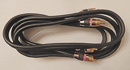 MONSTER CABLE INT250/2M Interlink 250 Audio Cable