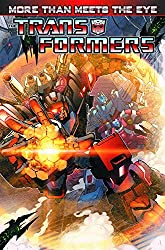 Transformers: More Than Meets The Eye Volume 1