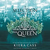 The Queen: A The Selection Novella | Kiera Cass