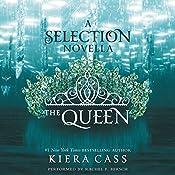 The Queen: A The Selection Novella   Kiera Cass