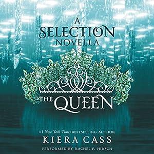 The Queen Audiobook