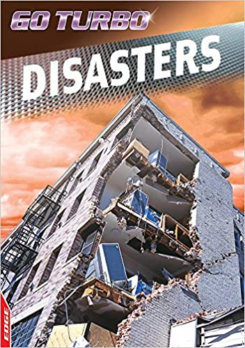 Disasters (EDGE: Go Turbo): Amazon.es: Kate Scarborough: Libros en idiomas extranjeros