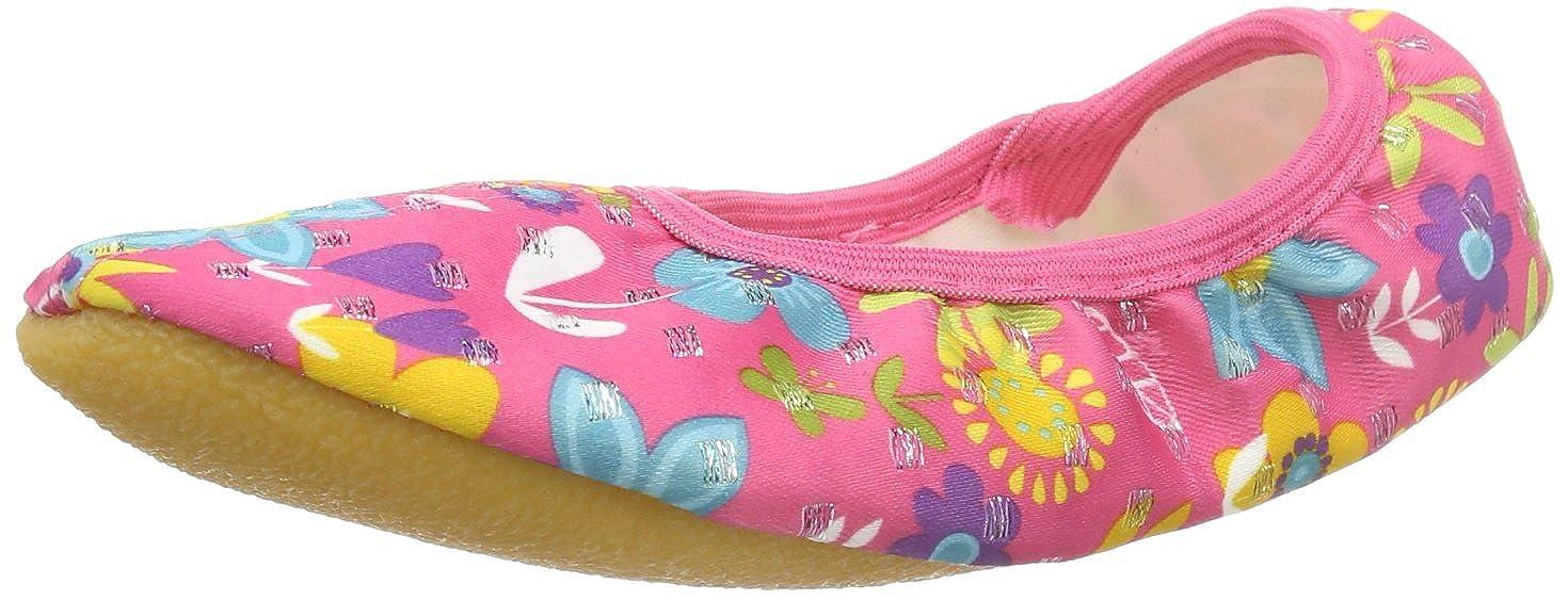 Beck Fleur, Chaussures de Gymnastique Fille