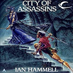 City of Assassins